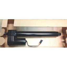 Actuator 12, Thomson, Danaher Motion, D12-21B5-12