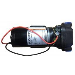 Flojet Pump 12V FJ 4100 04100505A  with Weatherproof Electric Connector