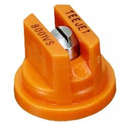 Teejet Tip 8001VS Orange