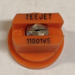 Teejet Tip 11001VS Orange