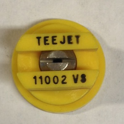 Teejet Tip 11002VS Yellow