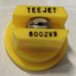 Teejet Tip 8002VS Yellow