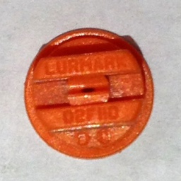 Lurmark Tip 11002VP Orange