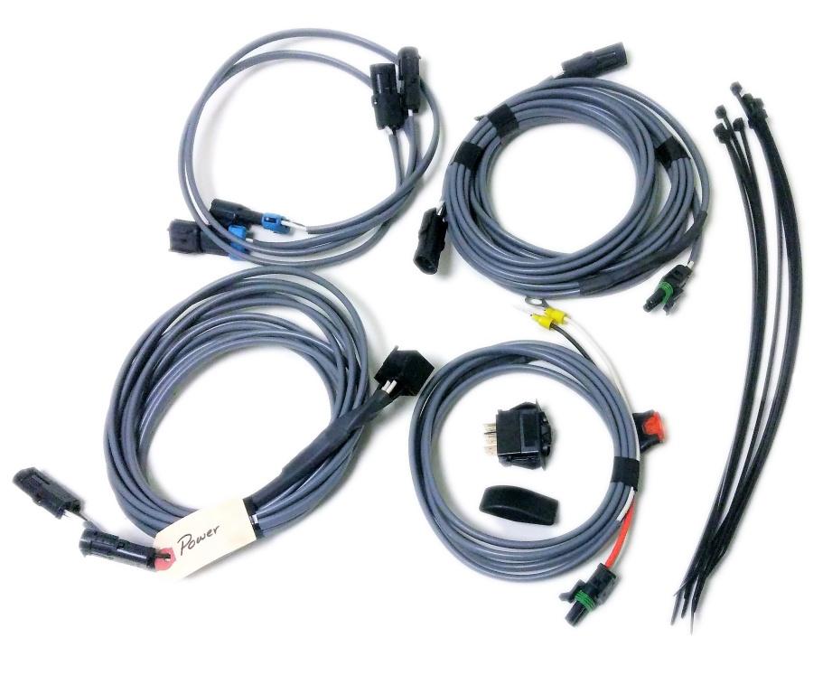 [CSDW_4250]   Wiring Harness Toro Workman w/switch | Toro Wiring Harness |  | Rogers Sprayers