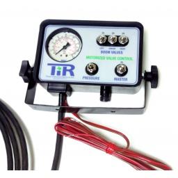 Control Box 3 M.V. HP HV, Kit