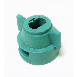 Cap Set TJ-NB Green, Large Cap. Quick TeeJet Cap 25609
