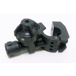 "Teejet Nozzle Body  TJ-1/2"" QJ17560A-1/2-NYB"