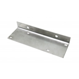 Mounting Bracket for Triple Valve Bank BKT.2151