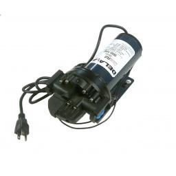 Pump 120V DEL 5950 Series