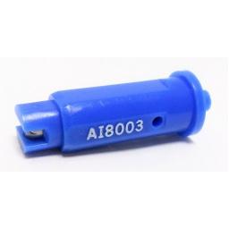 TeeJet AI-8003VS Air Induction Flat Spray Tip Blue