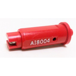 Teejet Tip AI-8004VS Air Ind Red