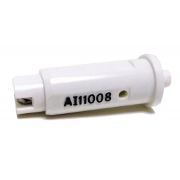 TeeJet AI-11008VS Air Induction Flat Spray Tip White