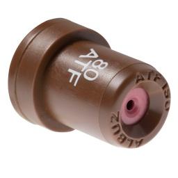 Albuz ATF 80 Degree Full Cone Nozzle ATF8005 Brown