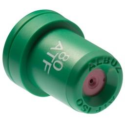 Albuz ATF 80 Degree Full Cone Nozzle ATF80015 Green