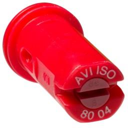 Albuz Tip AVI - 8004 Red