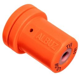 Albuz Tip TVI-8001 Orange