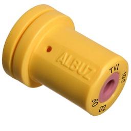 Albuz Tip TVI-8002 Yellow