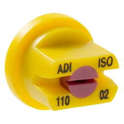 ADI-11002 (Yellow) Albuz Anti-Drift Tip