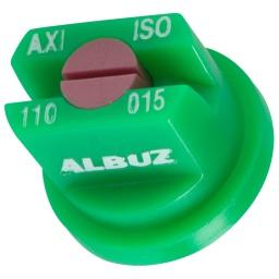 Albuz Tip AXI-110015 Green