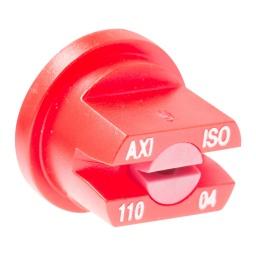 Albuz Tip AXI-11004 Red