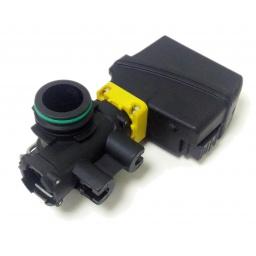 Electric proportional control valve, ARAG, 863T020, Salvarani