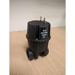 Regulator Elec 12V 3/4FNPT x 3/4Orfice  TIR PR.1560A
