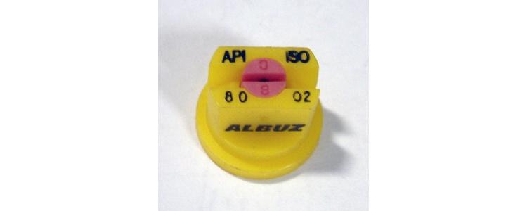 Albuz Tip API-8002 Yellow