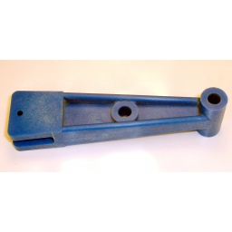 Handle Only DEL, Blue