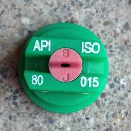 Albuz Tip API-80015 Grn