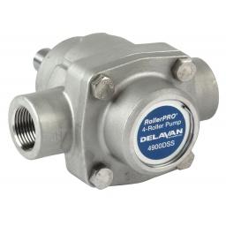 Delavan RollerPRO Roller Pump 4900DSS