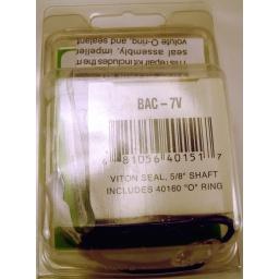 Pump Centrifugal FMC Repair Kit