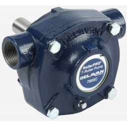 Delavan 7900 Series Roller Pump  7900C