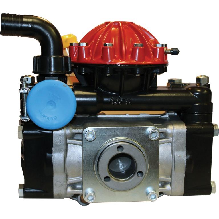 Ar50 diaphragm pump w gearbox regulator ar50 gr34 gci ccuart Gallery