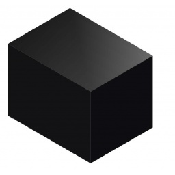 Box Underbody 2x1.5x1.5 ft