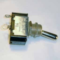 Switch Toggle TR Solenoid switch