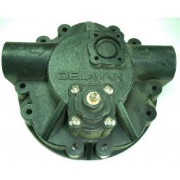 Repair Kit 5850 Upper Housing, Delavan Pumps
