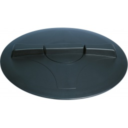 "Lid Tank Vented 4.3"", w/Ring 3510000"