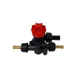 Pump Diaphragm D252/D19 Regulator