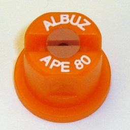 Albuz Tip APE-80 Orange