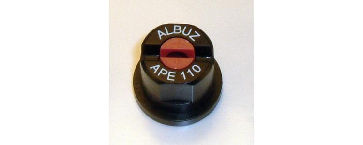 Albuz Tip APE-110 Black