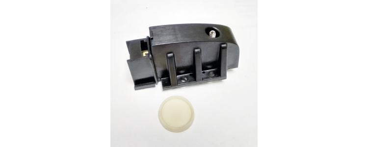 Delavan Pressure Switch Assembly 5800/5900,7870/7970 FB2 Series Pumps 7800-PSW-100