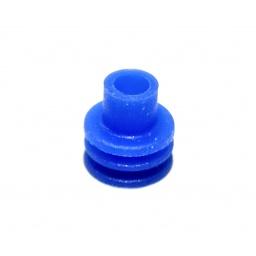 Seal Silicone Blue 12-14Ga