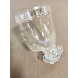 Repair AR813 Oil Reservoir Glass