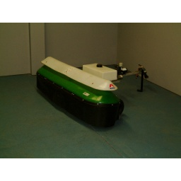 60/1.5m Electric Turf Tower