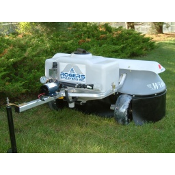 Electric Turf Tower 50""