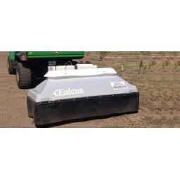 Farm Yard Sprayer, 3 Nozzle 25USGal Tank