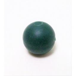 Ball Flow Indicator Polyprop Green