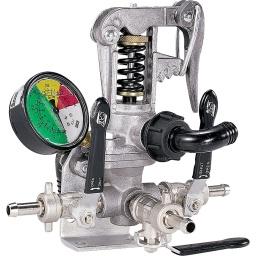 GI40 Control Unit