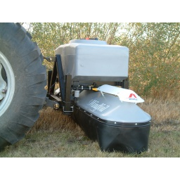 "Tractor Mount 62""   50 US gallon sprayer"