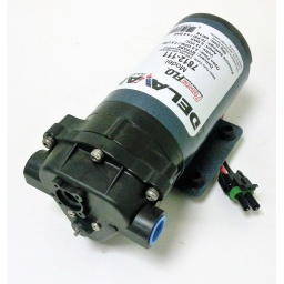 Delavan Powerflo 7812-111E Pump 12VDC (bypass)